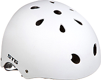 Защитный шлем STG MTV12 / Х94966 (S, белый) -