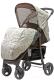Детская прогулочная коляска Rant Kira Plus / RA055 (crystal beige) -