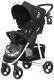 Детская прогулочная коляска Rant Kira Mobile / RA055 (черный) -
