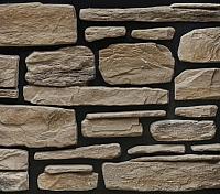 Декоративный камень РокСтоун Южная Европа 407П (коричневый) -