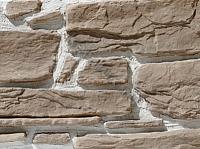 Декоративный камень РокСтоун Южная Европа 414П (песчаный) -