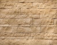 Декоративный камень РокСтоун Доломит 603П (кофе с молоком) -
