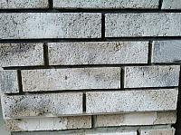 Декоративный камень РокСтоун Tsegla Рузенбергский кирпич 900П (белый) -