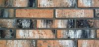 Декоративный камень РокСтоун Tsegla Рузенбергский кирпич 912П (медный) -