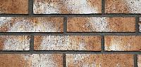 Декоративный камень РокСтоун Tsegla Рузенбергский кирпич 912.0П (медный беленый) -