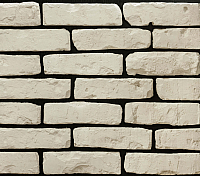 Декоративный камень РокСтоун Кирпич бельгийский 1300П -