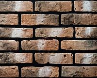 Декоративный камень РокСтоун Кирпич бельгийский 1312П (медный) -