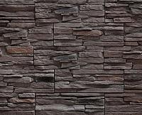 Декоративный камень РокСтоун Медвежья кожа 1409П (шоколадный) -