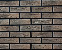 Декоративный камень РокСтоун Кирпич декоративный 1607П (коричневый) -