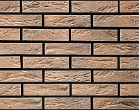 Декоративный камень РокСтоун Кирпич декоративный 1611П (кремовый) -