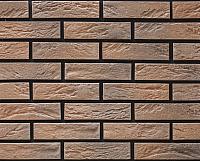 Декоративный камень РокСтоун Кирпич декоративный 1612П (медный) -
