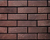 Декоративный камень РокСтоун Кирпич муранский 2205П (красный) -