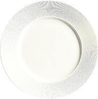 Тарелка столовая мелкая Chef & Sommelier Ginseng S0503 -