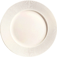 Тарелка столовая мелкая Chef & Sommelier Ginseng S0502 -