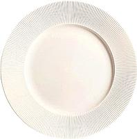 Тарелка столовая мелкая Chef & Sommelier Ginseng S0501 -