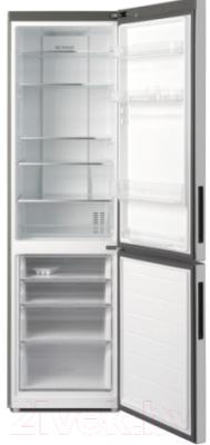 Холодильник с морозильником Haier C2F537CMSG