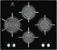 Газовая варочная панель Electrolux EGT96647LK -
