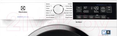Стиральная машина Electrolux EW6S3R06S
