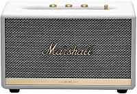 Портативная колонка Marshall Acton II Bluetooth (белый) -