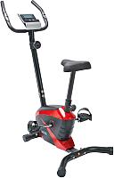 Велотренажер Sundays Fitness K8309-6 (черный/красный) -