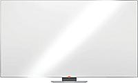 Магнитно-маркерная доска NOBO Widescreen 55