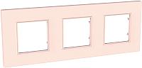 Рамка для выключателя Schneider Electric Unica MGU4.706.37 -