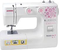 Швейная машина Janome Beauty 16S -