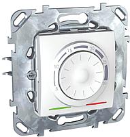 Терморегулятор для теплого пола Schneider Electric Unica MGU5.503.18ZD -