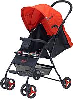 Детская прогулочная коляска Rant Solo / RA154 (красный) -