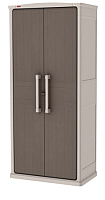 Шкаф уличный Keter Optima Out Tall 4WS / 224994 -