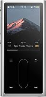 MP3-плеер FiiO M3K (серебристый) -