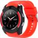 Умные часы D&A F303 (красный) -