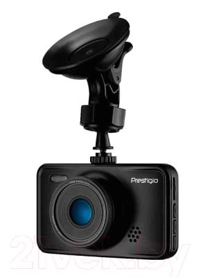 Автомобильный видеорегистратор Prestigio RoadRunner 527DL / PCDVRR527DL