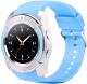 Умные часы D&A F303 (синий) -
