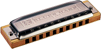Губная гармошка Hohner Blues Harp 532/20 F / M533066 -