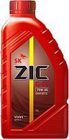 Трансмиссионное масло ZIC G-FF 75W85 GL-4 / 132626 (1л) -