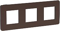 Рамка для выключателя Schneider Electric Unica NU280617 -