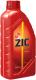 Трансмиссионное масло ZIC ATF Multi / 132628 (1л) -