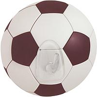Крючок для ванны KLEBER Футбол KLE-HM021 -