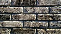 Декоративный камень Baastone Кирпич Этна угловой элемент 102 (260x80x8-12) -