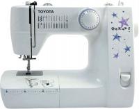 Швейная машина Toyota Oekaki -