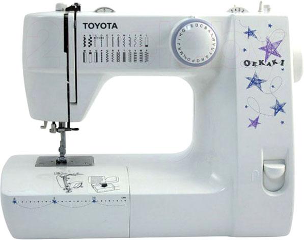 Купить Швейная машина Toyota, Oekaki, Китай