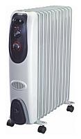 Масляный радиатор General Climate NY23LA -