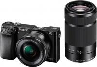 Беззеркальный фотоаппарат Sony ILCE-6000YB -