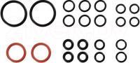 Комплект колец для пароочистителя Karcher 2.884-312.0 -