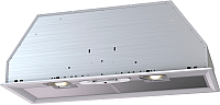 Вытяжка скрытая Krona Mini Slider 900 / 00018389 (белый) -