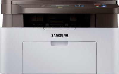 МФУ Samsung SL-M2070 - общий вид