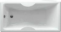 Ванна акриловая Aquatek Феникс 150 L (с экраном и каркасом) -