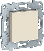 Заглушка Schneider Electric Unica NU586644 -