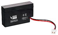 Батарея для ИБП Security Power SP 12-0.8 (12V/0.8Ah) -